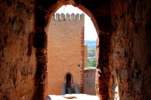Declaración Institucional para la protección y conservación del Castillo de Molina y su casco hitórico