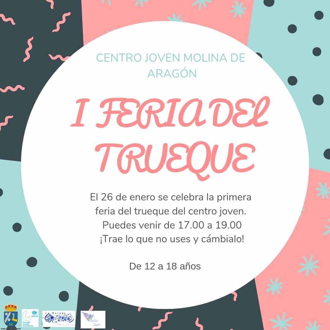 I Feria del Trueque
