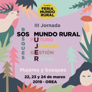 III Jornada SOS Medio Rural