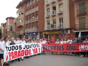 La Otra Guadalajara es una de las 15 plataformas convocantes de la «Revuelta de la España vaciada»
