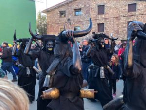 Reflexiones sobre el Carnaval en el Señorío de Molina
