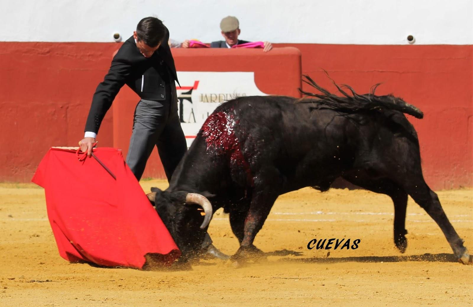 Una jornada inolvidable en Córdoba con el torero Juan Ortega