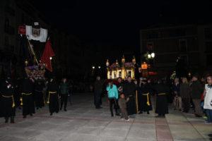 Una Pasión pasada por agua en Molina de Aragón
