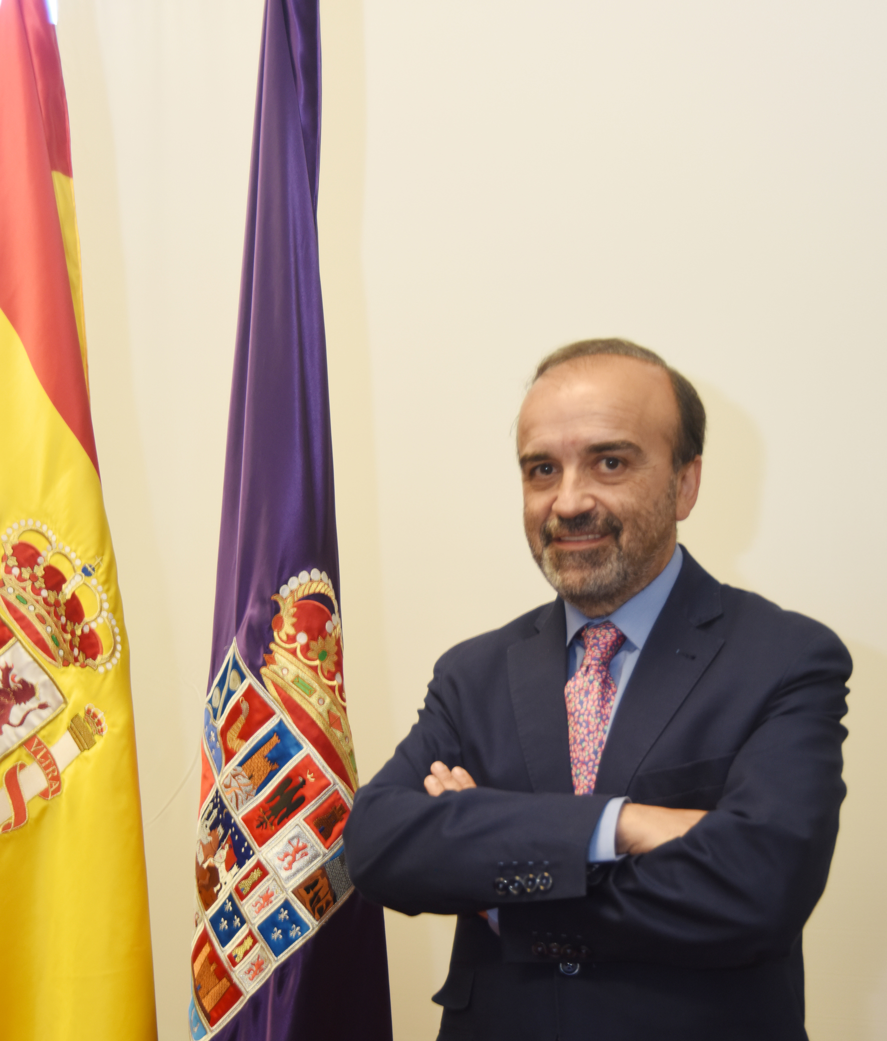 Jesús Herranz: «El Ayuntamiento acaba de aprobar 600.000 euros para la sede oficial del Geoparque y una gran Oficina de Turismo Comarcal»