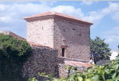 Museo histórico de Cubillejo de la Sierra en el torreón de los Ponce (S. XII)