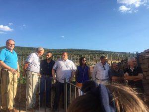 """""""El Museo Histórico de Cubillejo de la Sierra es símbolo de apego a las raíces y resistencia contra la despoblación"""""""