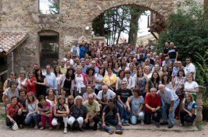 La Escuela Hogar de Molina