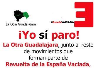 Tierra Molinesa apoya la convocatoria de paro de La Otra  Guadalajara
