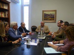 La Diputación propone a los grupos de Acción Local nuevas convocatorias para el desarrollo de nuestros pueblos