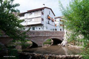 La comarca sigue perdiendo población de manera alarmante en este siglo