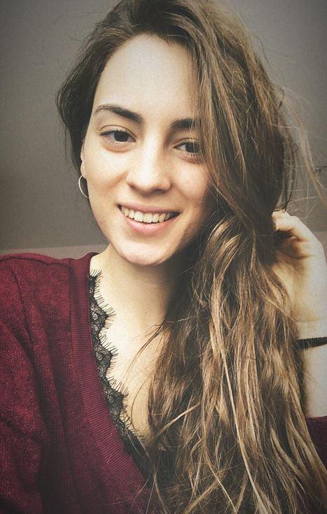 Elena Herranz Bayo, décima mejor nota en las pruebas FIR de España