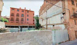"""Edificios en ruina, una """"lacra"""" para los pueblos"""