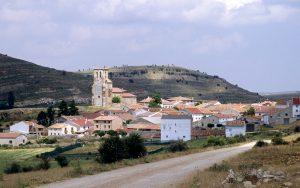 La desescalada en el pueblo