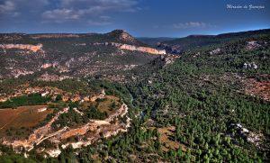 El Geoparque lanza una campaña para apoyar al sector turístico de la comarca