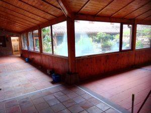 El Museo Comarcal de Molina realiza mejoras  para abrir en breve con medidas de seguridad ante el COVID-19