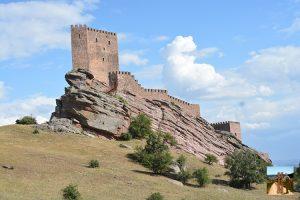 El Señorío de Molina, turismo y senderismo por un geoparque y un parque natural