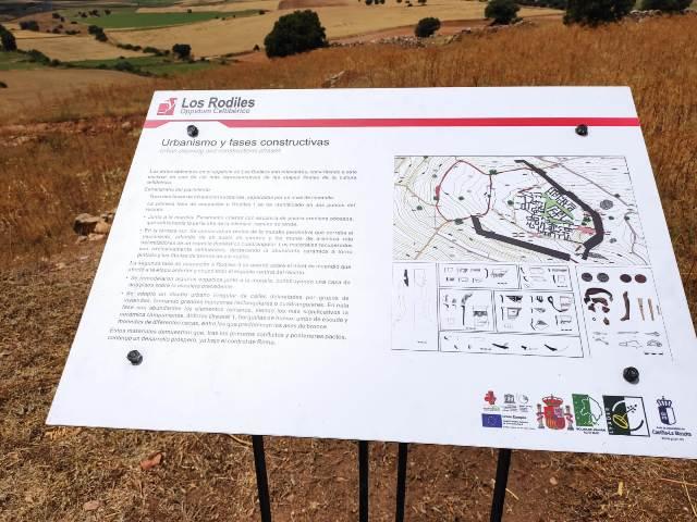 El patrimonio de Cubillejo de la Sierra, listo para recibir a los turistas