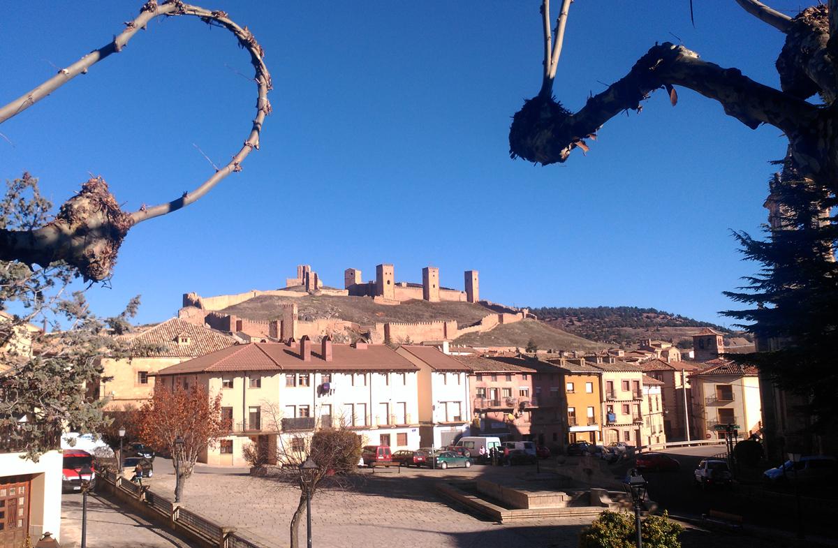Las monjas clarisas dejan Molina después de cuatro siglos