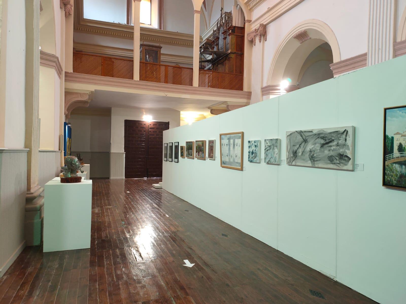 MolinArte, una muestra de la diversidad y calidad  del talento artístico molinés