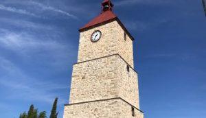 La  Diputación realiza mejoras en varios pueblos del Señorío