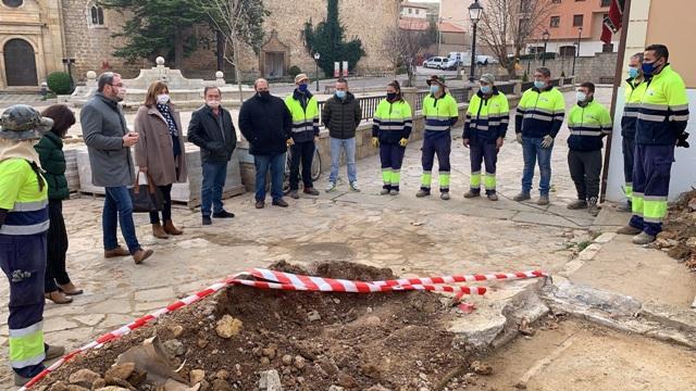 Las ayudas COVID de Castilla-La Mancha benefician a 179 autónomos y microempresas de la comarca de Molina de Aragón