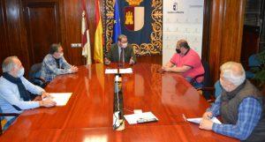 El Señorío de Molina podría contar con un Grado en  Gestión Forestal