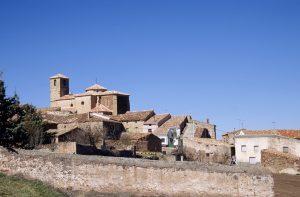 Ligero descenso de población en la comarca en el último censo