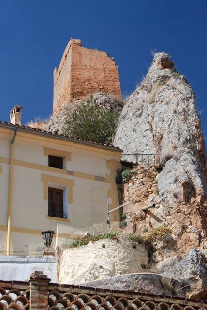 Arrancan las obras de rehabilitación del Castillo de Villel de Mesa