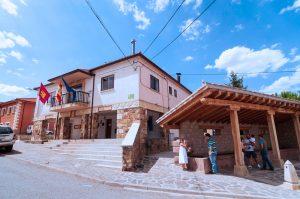 La comarca es pionera en un nuevo sistema de reparto de horas del Servicio de Ayuda a Domicilio con una bolsa comarcal