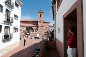Adobes, Checa y Villel de Mesa incluidos en el convenio de rehabilitación de iglesias en 2021
