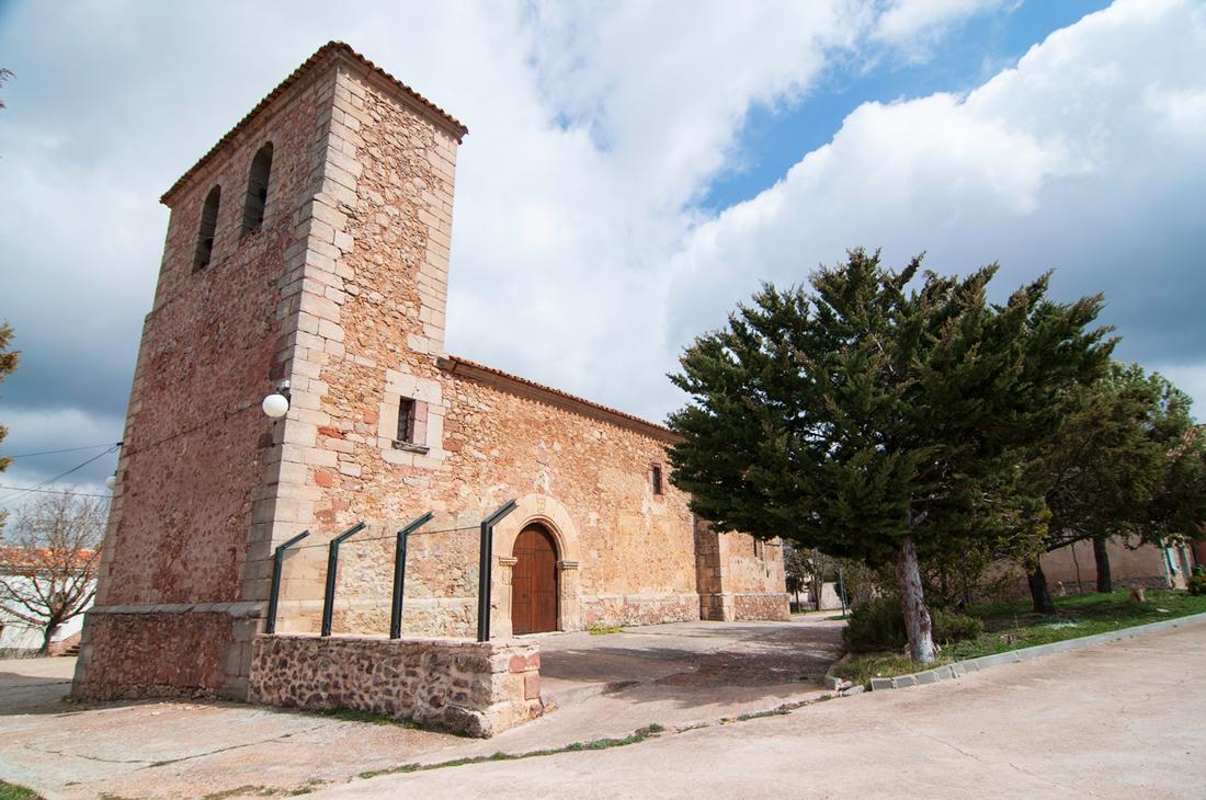 La Diputación actuará en la mejora de caminos rurales en 18 pueblos de la comarca molinesa