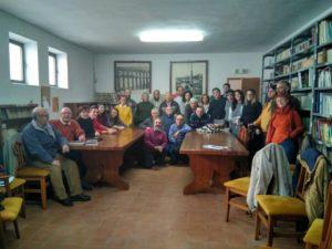 La Federación de Asociaciones «Alto Tajo» velará por el patrimonio cultural y natural de varios municipios