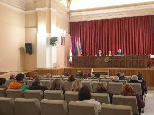 La Diputación informa en Molina sobre el Plan de Inversiones