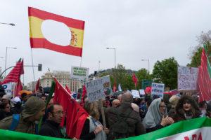 España sufre de Alzheimer