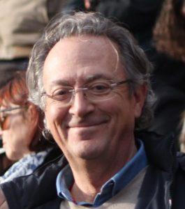 Ernesto Esteban, presidente de Tierra Molinesa: «Ahora se está visibilizando el problema de la despoblación»
