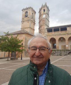 Juan José Fernández Sanz