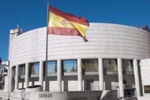 El Senado de España y la FEMP, sin sensibilidad alguna