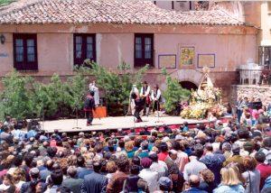 Arranca un nuevo curso de Patrimonio de la UNED-Senior en Molina