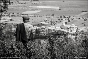 PARAMO, tierra y ausencia