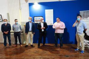 Las exposiciones de fotografía y de pintura y escultura de Tierra Molinesa reciben más de 1500 visitas en Molina