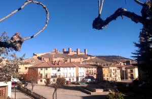 La Diputación financia en Molina un curso para aprender a resinar