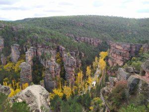 ¿De verdad aspiramos a Parque Nacional en el  Alto Tajo?