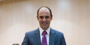 José Javier Hombrados Ibáñez