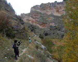 El programa ´Celebra tu naturaleza cercana´ llega a los municipios molineses de Peñalén y Villanueva de Alcorón